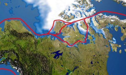 Severní cesta: Dopravní Next Big Thing