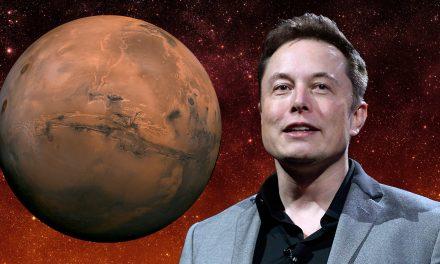 Plány Elona Muska jsou z jiného světa
