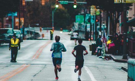 Jak uběhnout maraton pod dvě hodiny