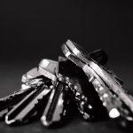 Neposílejte fotky svých klíčů