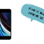Proč bude iPhone SE úspěch