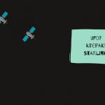 K čemu potřebujeme tisícovky satelitů Starlink na oběžné dráze?